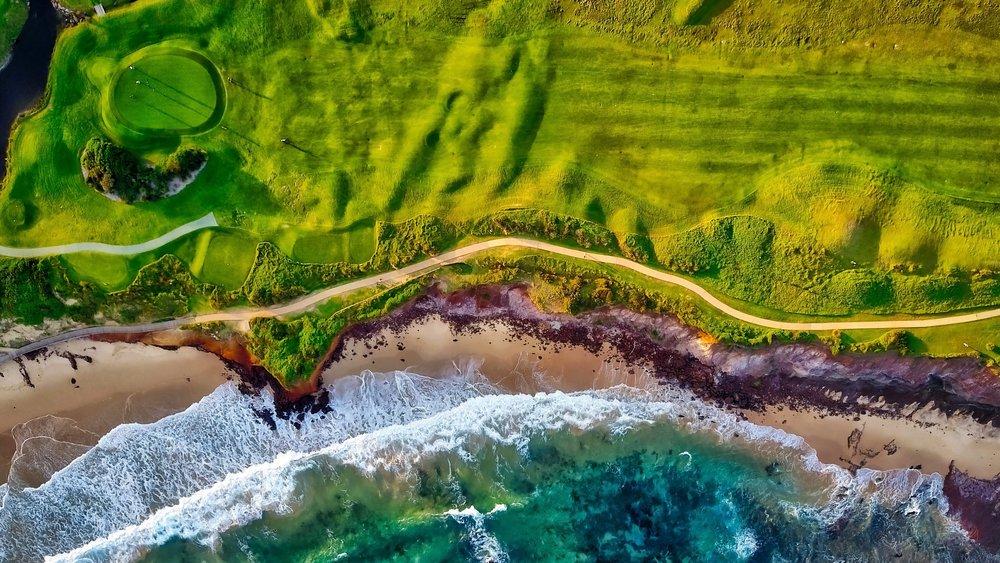 U.S. Open 2019 - Pebble Beach Golf LinksMonterey, CA