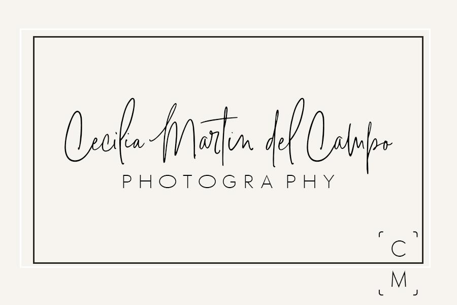 Cecilia Martin Del Campo Photography