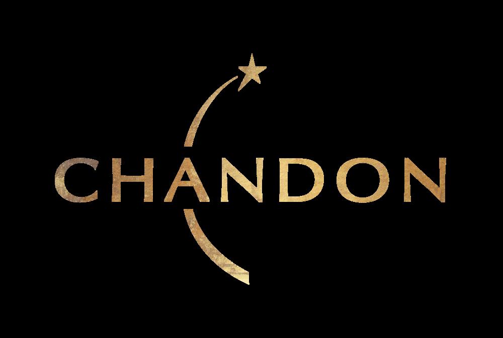 Chandon Logo - Gold Foil Black Background.png