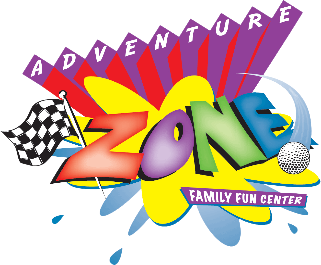 Adventure Zone Family Fun Center