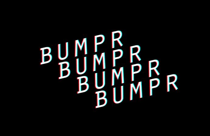 BUMPRblack