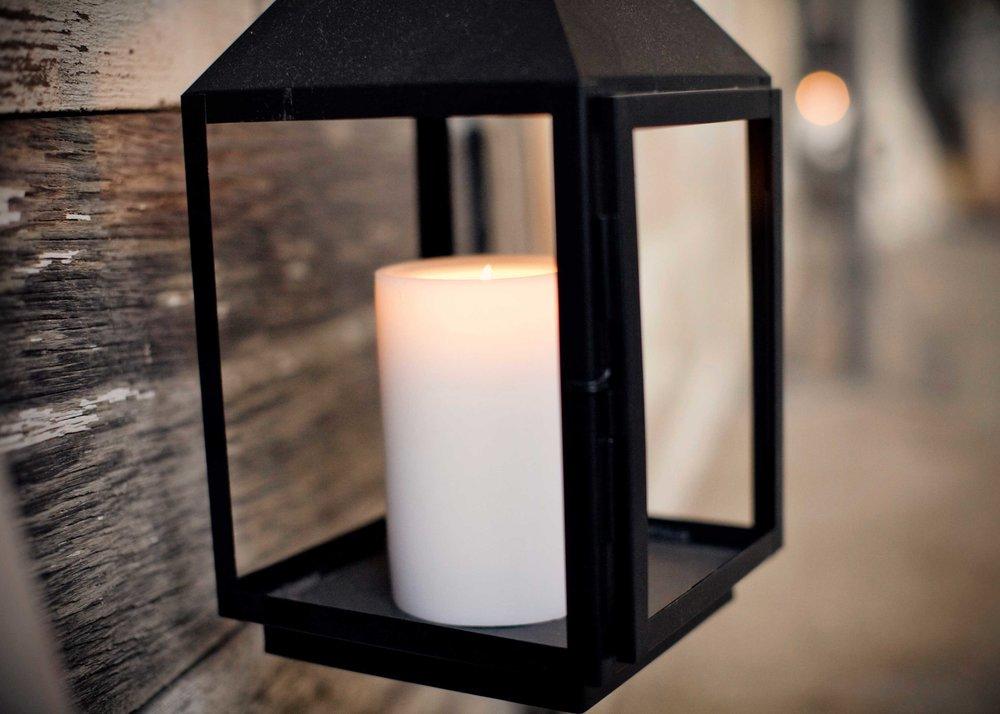 barn wood wall lanterns