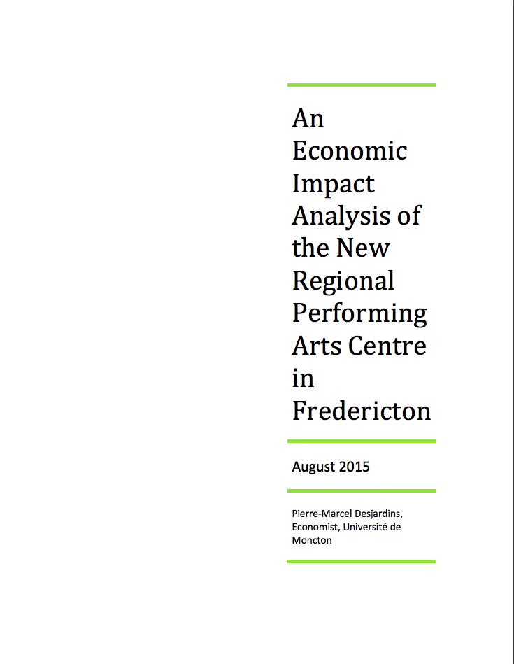 Download the Economic Impact Analysis