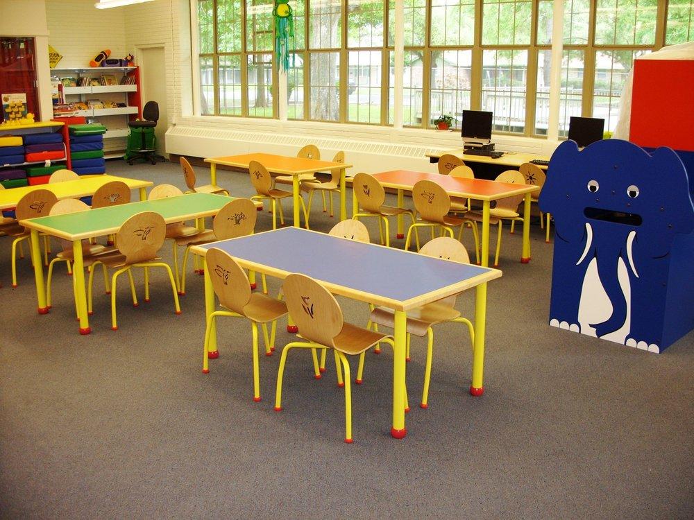 Alice Harte Elementary School
