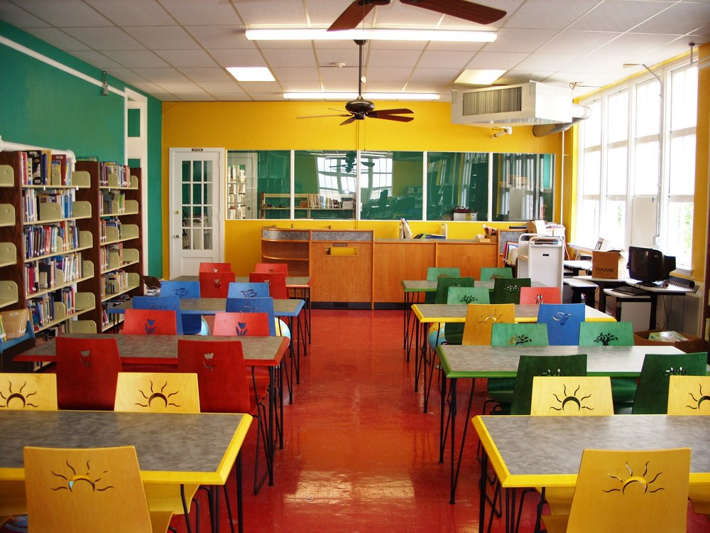 Martin Behrman Elementary School