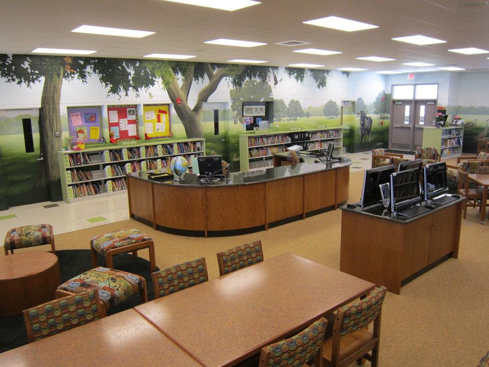 Bailey Elementary School - Dover, FL