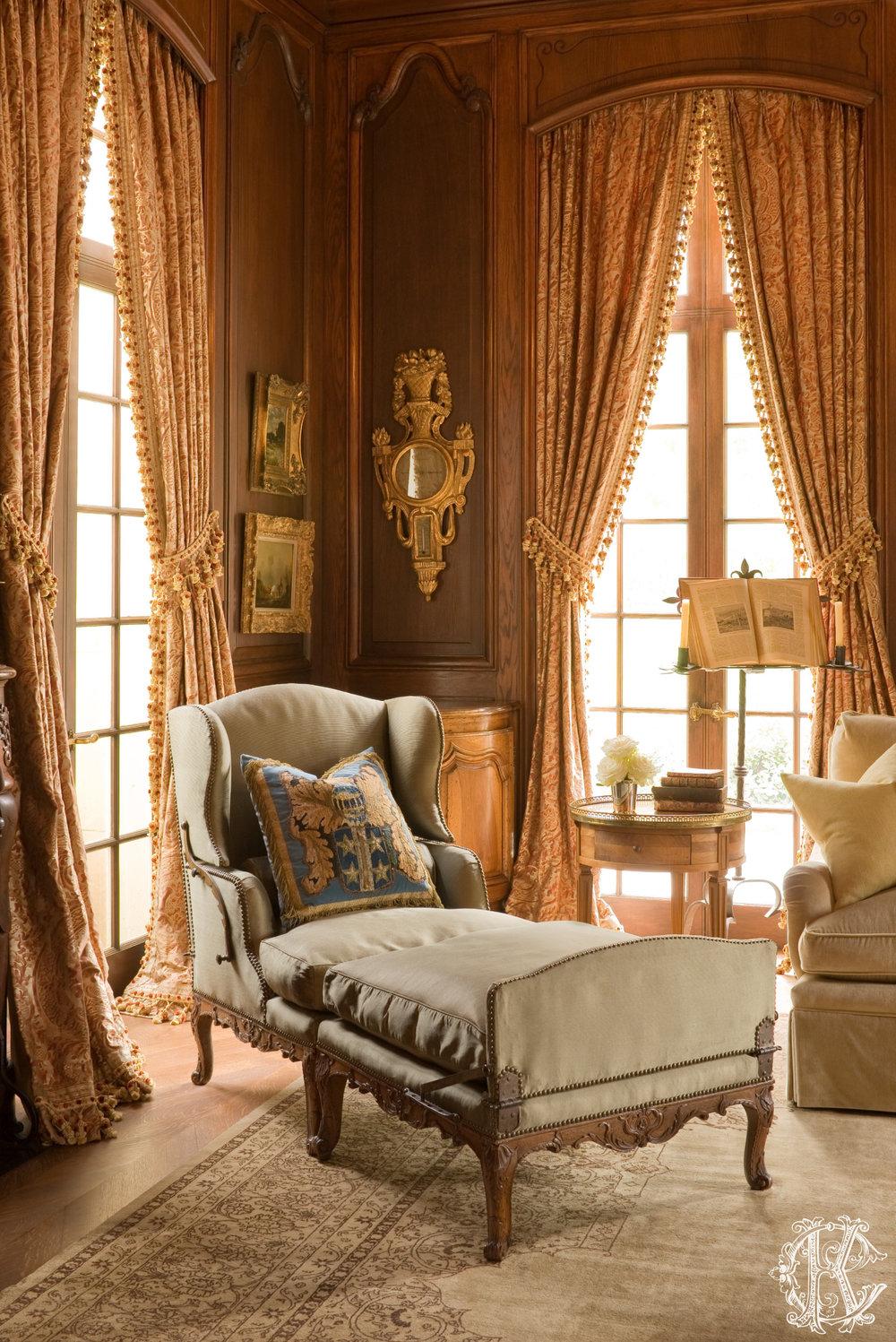 Kara Childress designs historic Texas mansion