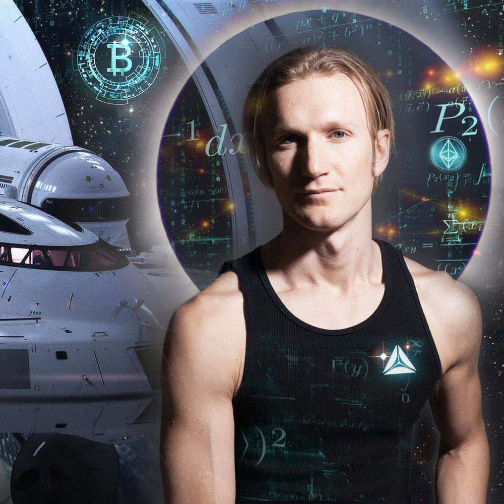 Adam Apollo - Co-Founder UNIFY & CEO Superluminal Systems