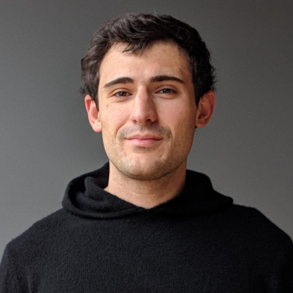 Jake Vartanian   Founder Cryptodex