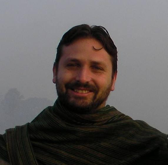 "Jay Markert (""Jay Ma)""   CEO, Permaculture Convergence"