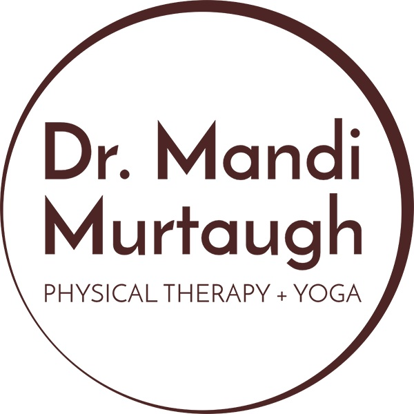 Dr. Mandi Murtaugh Physical Therapy + Yoga