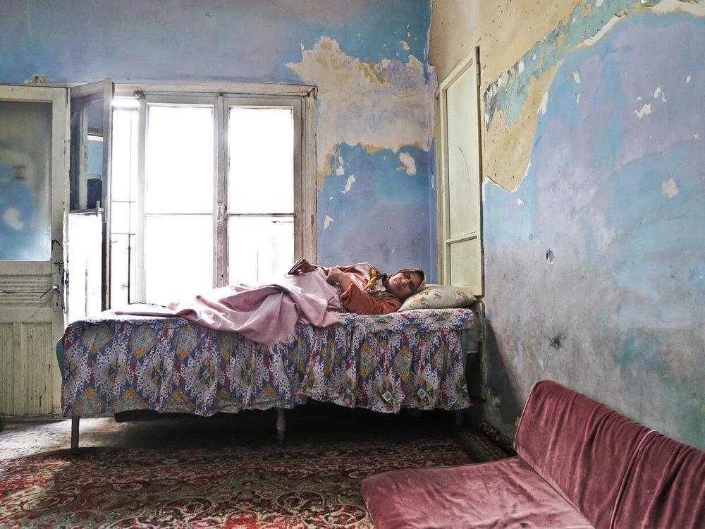 SYRIA, 2014