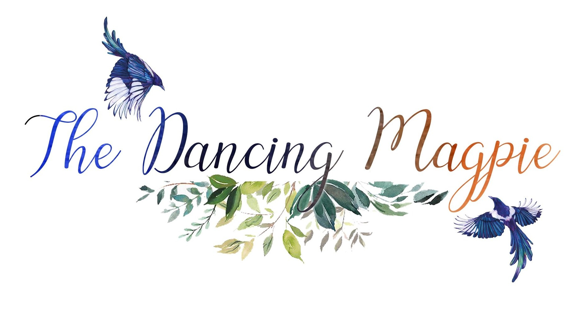 The Dancing Magpie