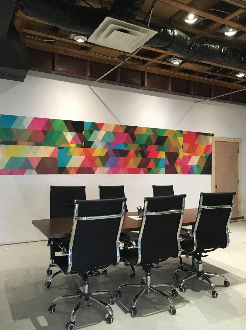 Meeting Space -