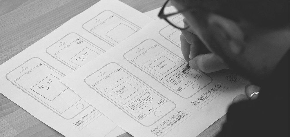 Designing Fintech -