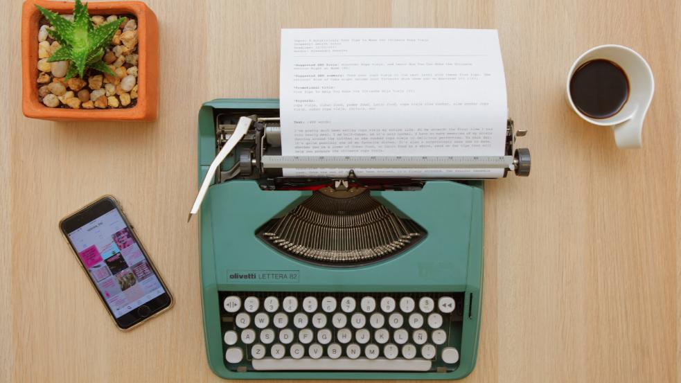 EDITORIALPLANNING -