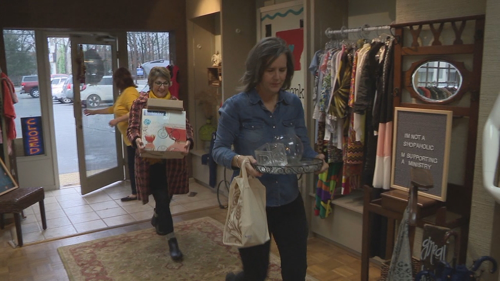 KATV 7 was kind enough to feature Live Thankfully and the KonMari Method today!