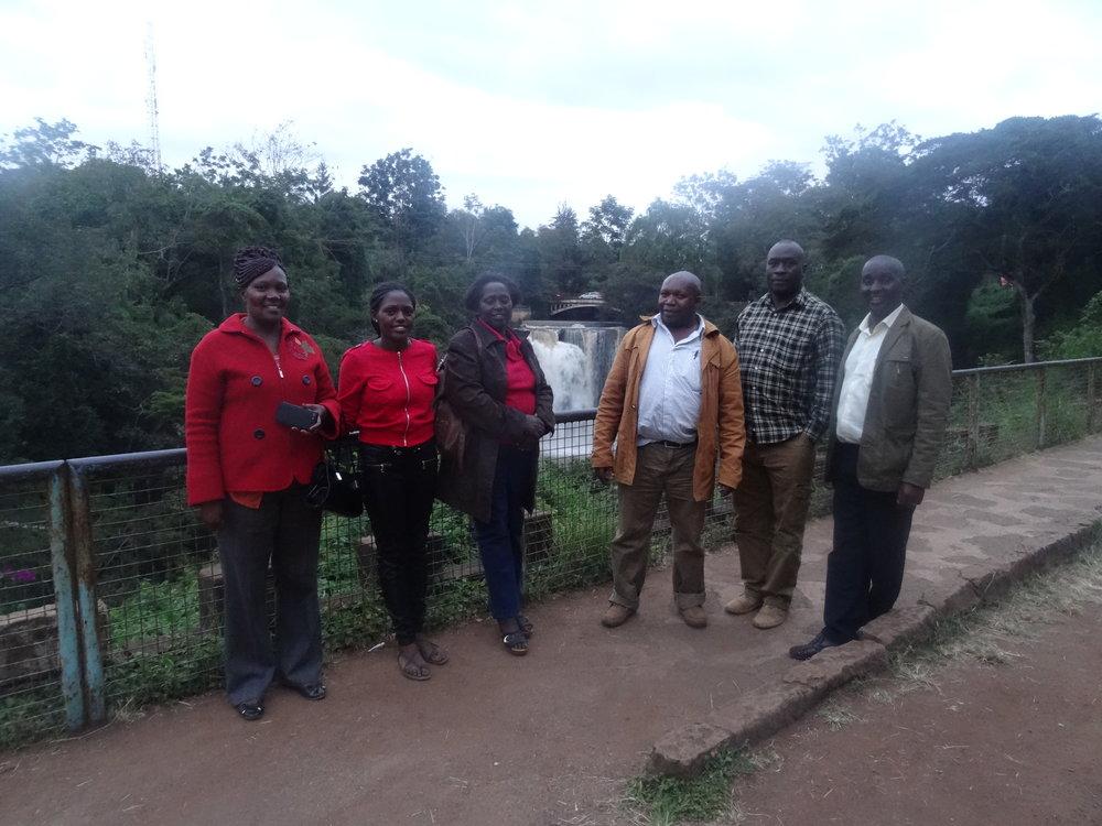 Chaina Falls, Thika, Kenya.JPG