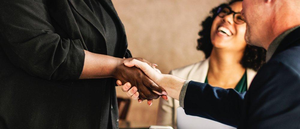 Let's Partner Together 5 Keys To Making It Work