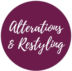 Alterations & Restyling