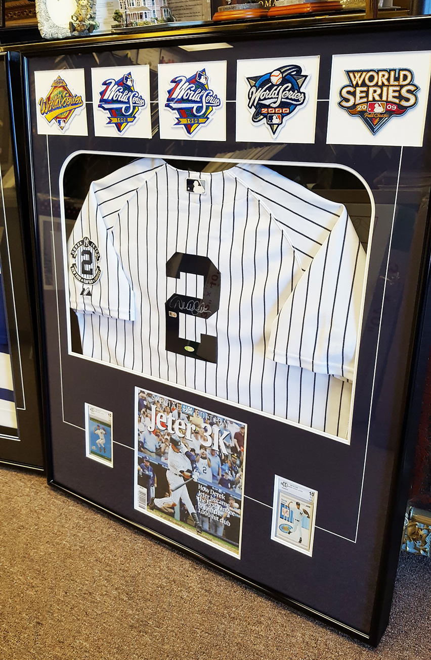 jersey-framing-service-windsor-ontario-picture-this-framing-jeter.jpg