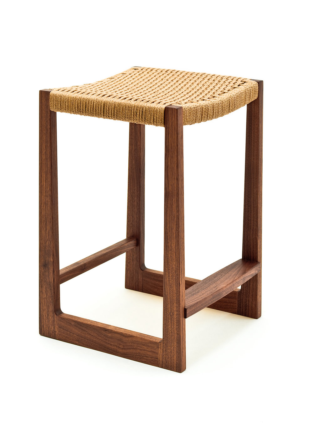 Matteawan Counter Stool walnut.jpg