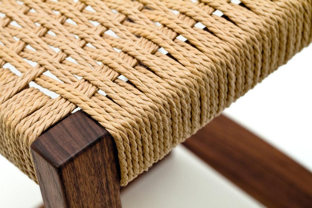 Danish cord detail