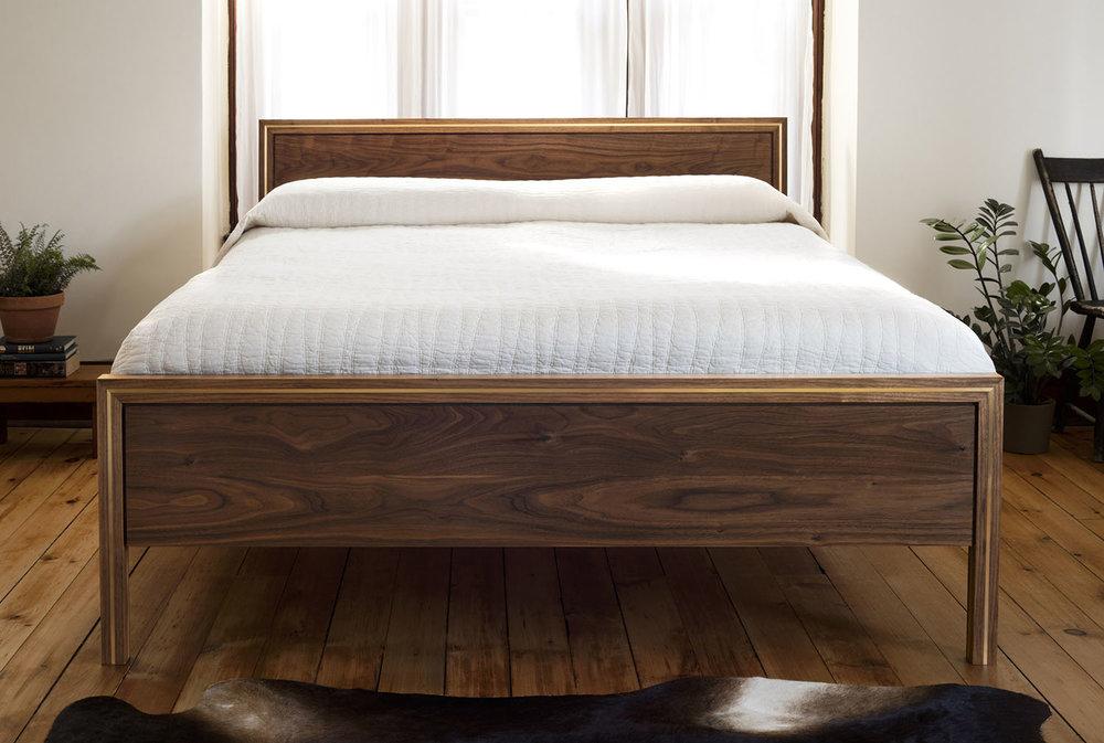 Hudson-Bed in situ.jpg