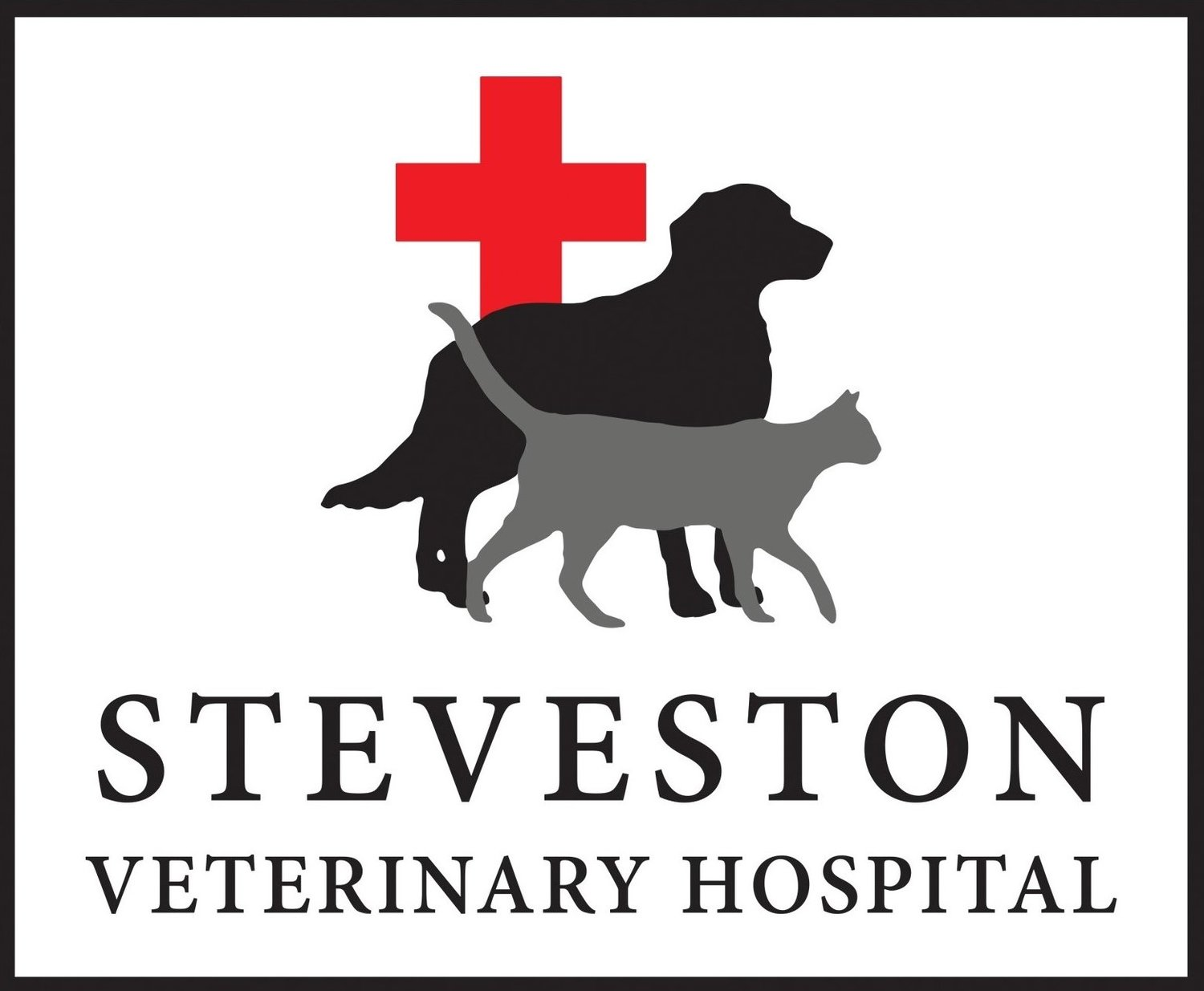 Steveston Veterinary Hospital