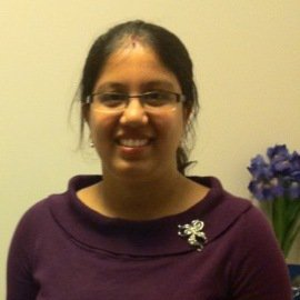 Aruna Poduri Scientist, LakePharma