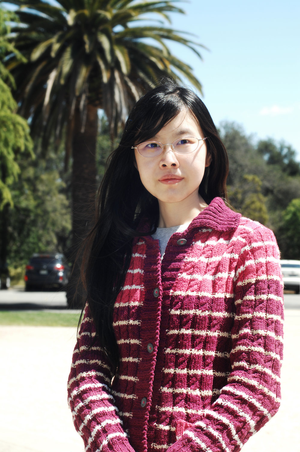 Tianying Su Postdoctoral Fellow at UCSF