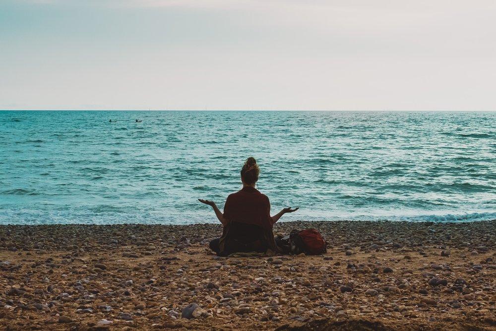 The Stress Management Challenge -