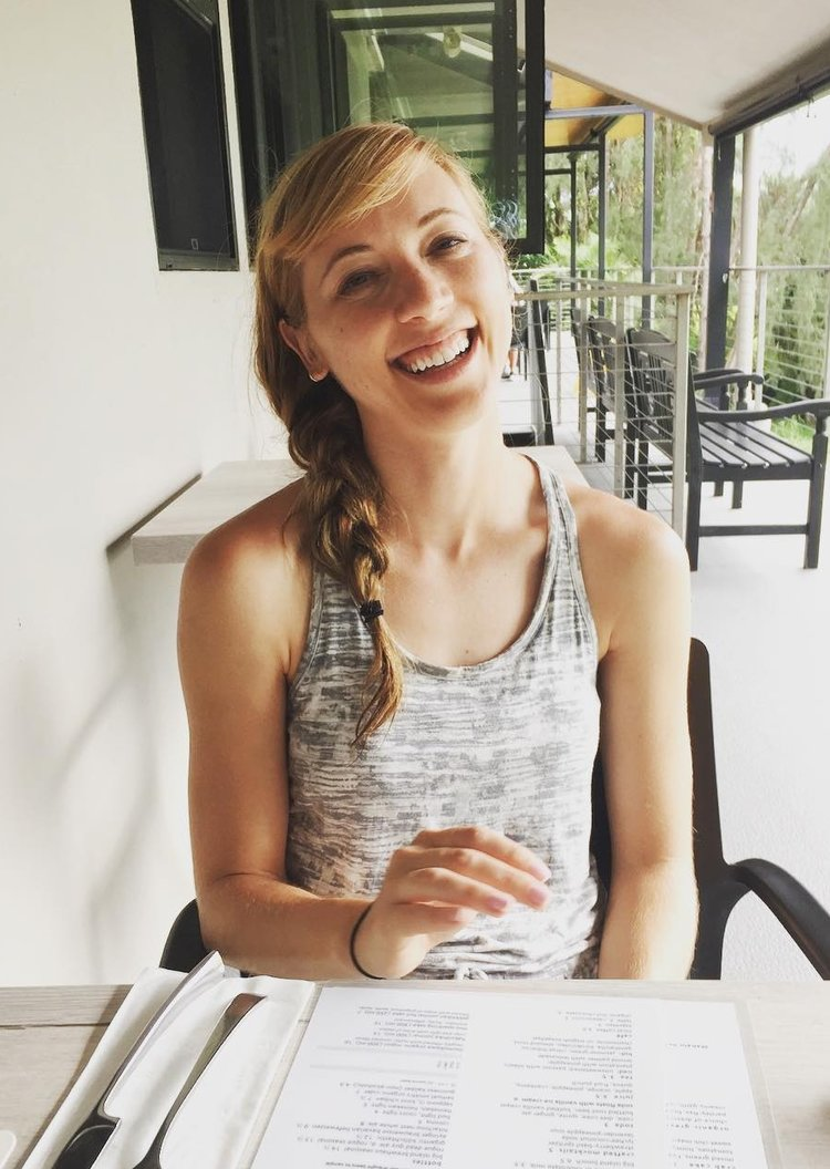 Jess | The Gut Healing Ninja