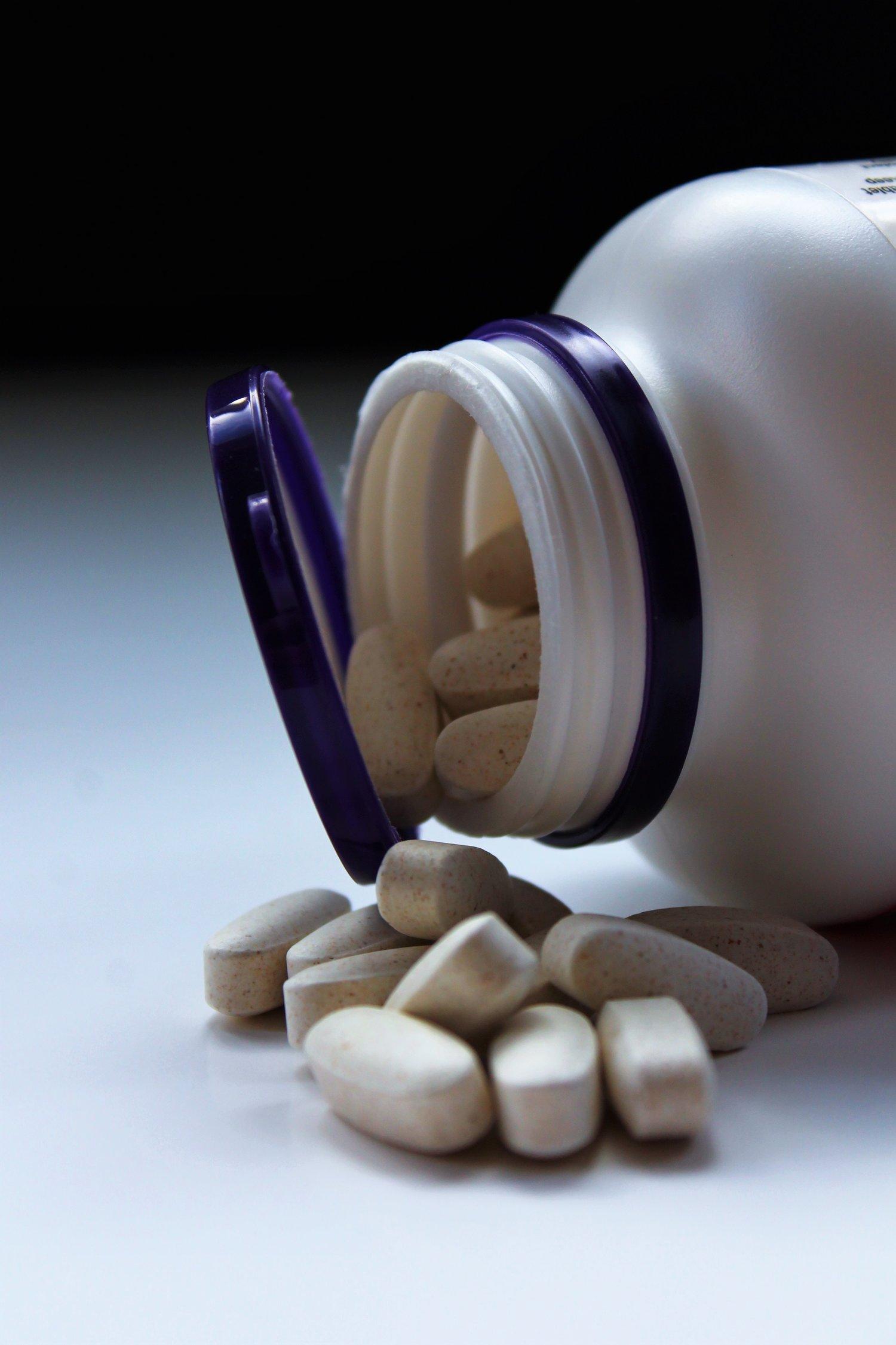 xifaxan dysbiosis ovarian cancer knee pain