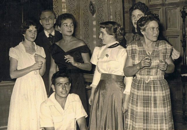 1947 - 1959