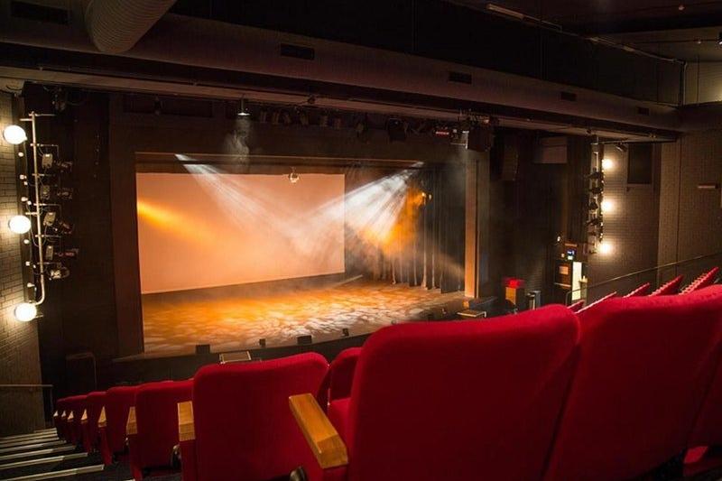Laycock Street Community Theatre