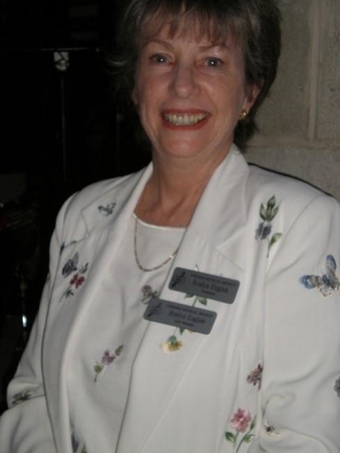 MD Roslyn  English