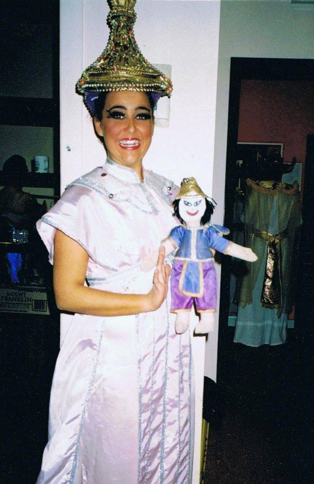 Renee (Principal Dancer)