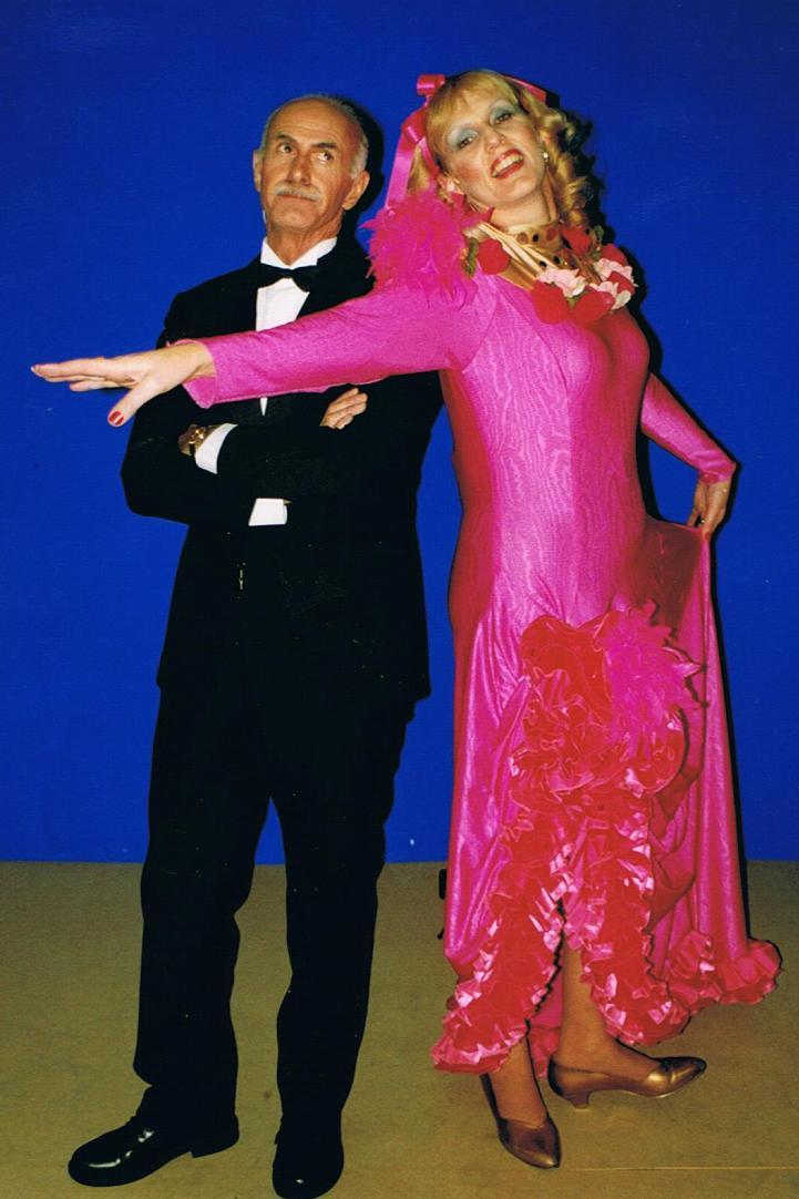John & Sandie