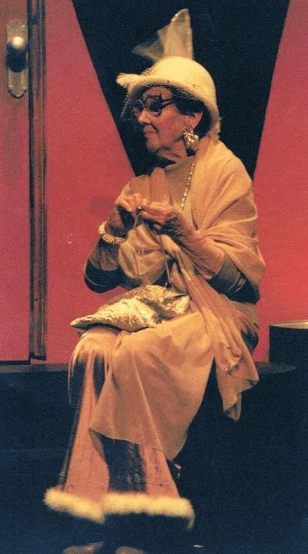 Ruth Dunn