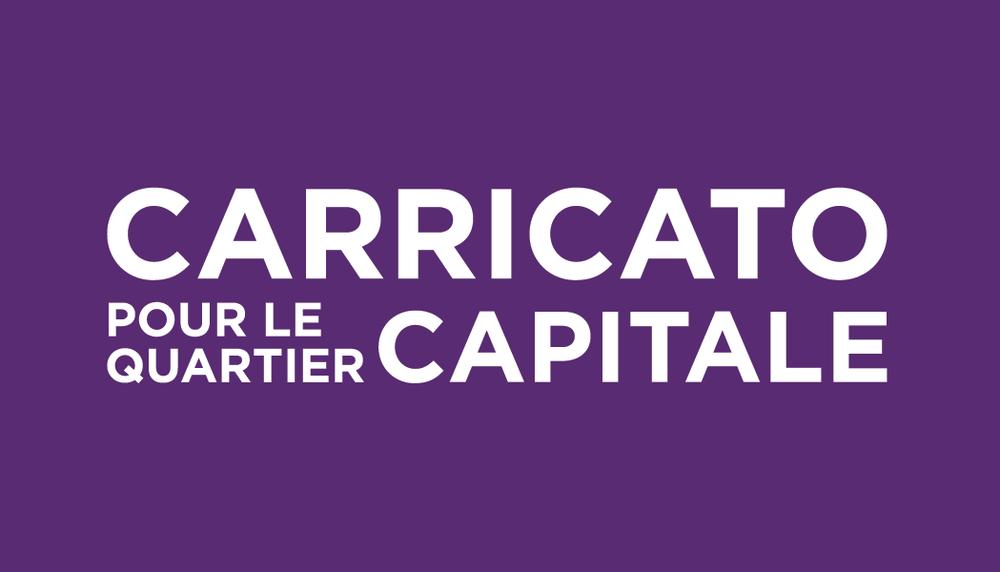 Carricato pour le Quartier Capitale