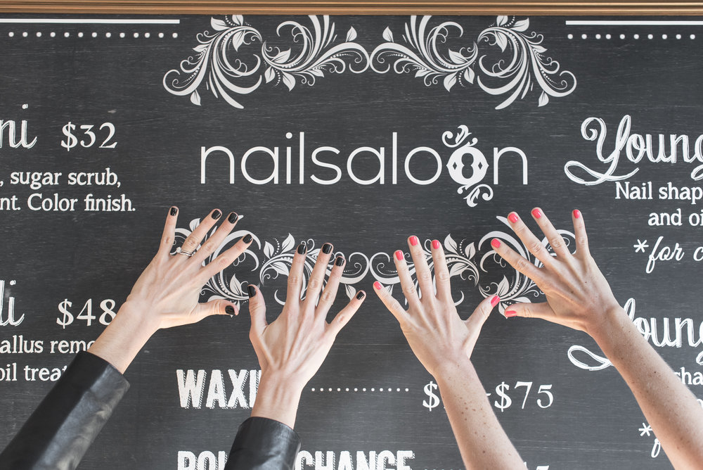 NAILS - We like to keep it simple.Our products? They're non-toxic. Because we love your nails.Our tools? They're single-use or undergo medical-grade sterilization. Because we're proud clean freaks.Our manis and pedis? They include luxury add-ons. Because pamper-time should not be spent making spending decisions.