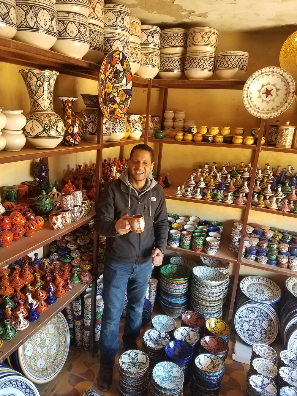 Looking for the best crafts in Marrakesh!