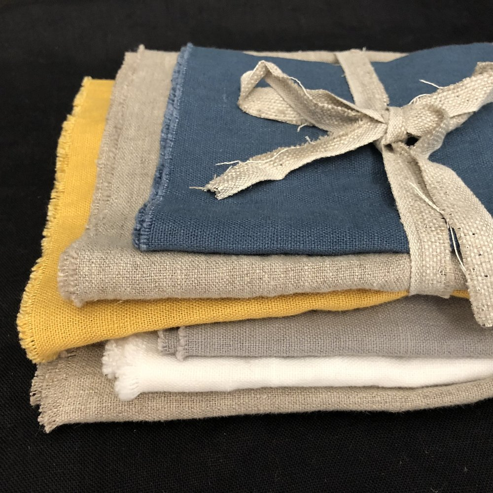 Shop Linen Bundles