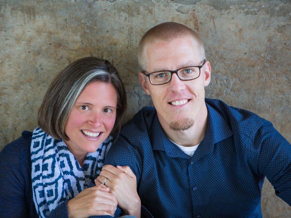 Dan teaches High School Math. Most recently this has included Algebra II and AP Statistics.    Courtney finds a lot of joy working as an office manager for the counseling department and as an assistant to our personnel director. She also facilitates a ladies exercise class Monday thru Friday at 6am.    Together they serve as dorm parents to a dozen or so junior high girls.