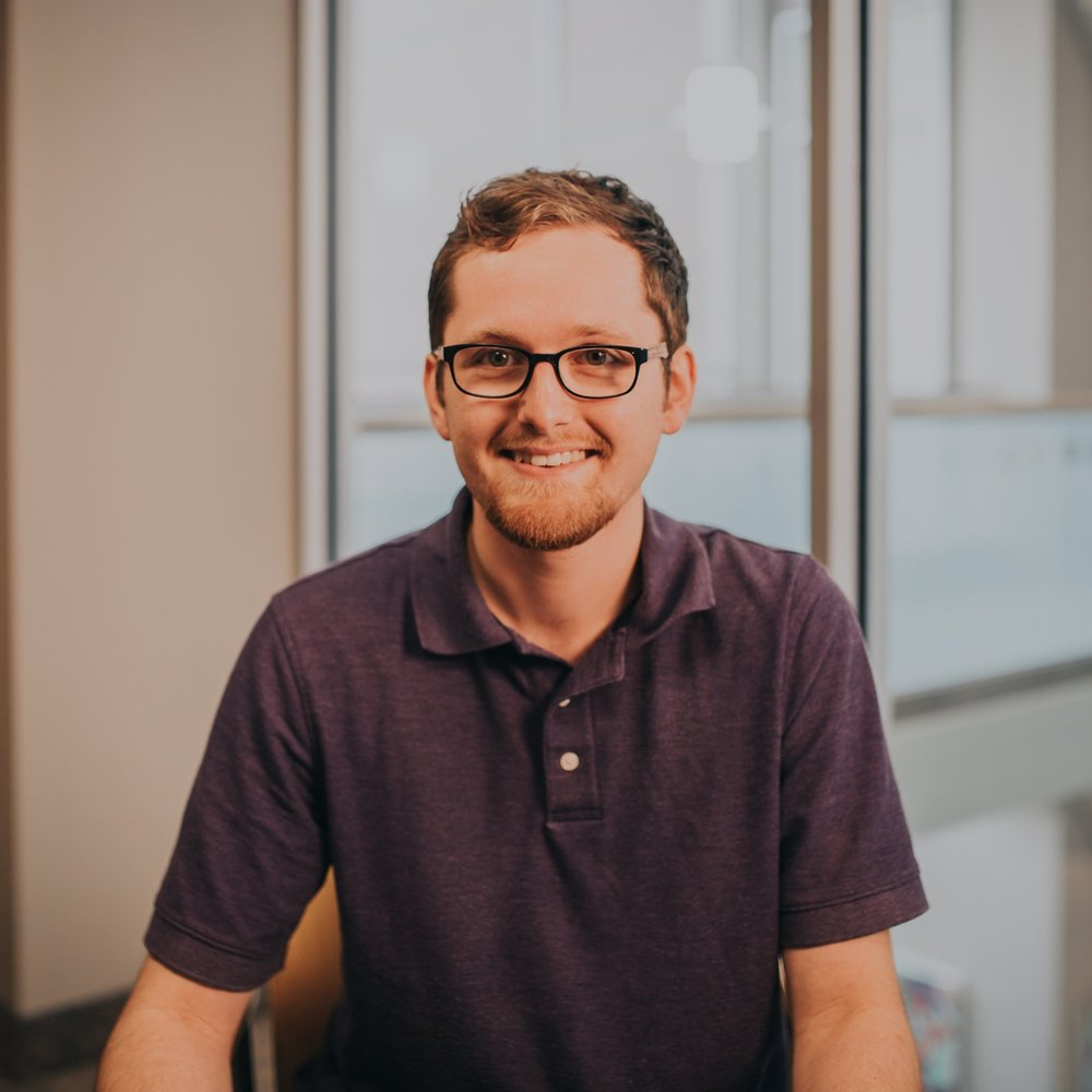 Gabe Laughlin - Software Craftsman - Peoria, IL