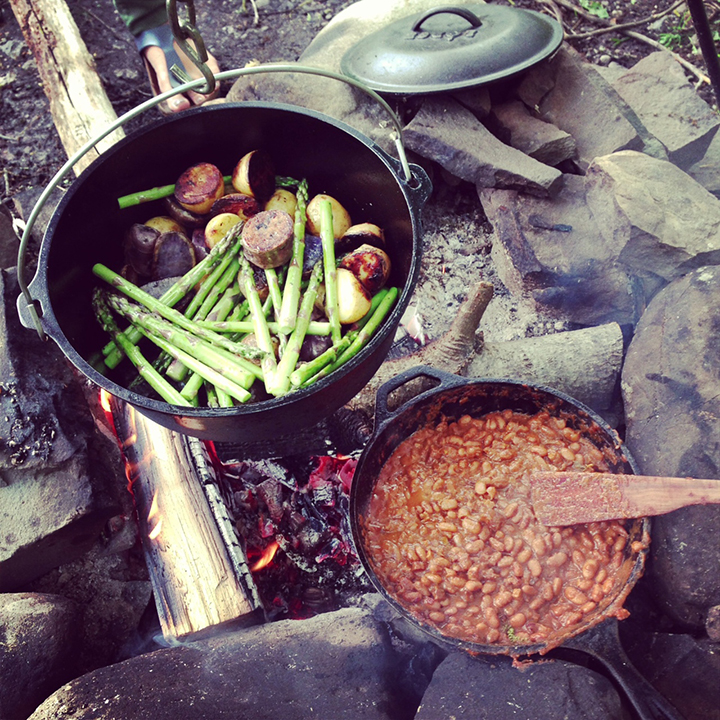 CampfireBeansPotatoes+©DimityJones