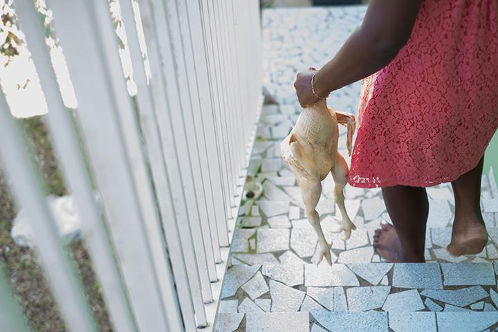 chickenhanging_©LindaPugliese