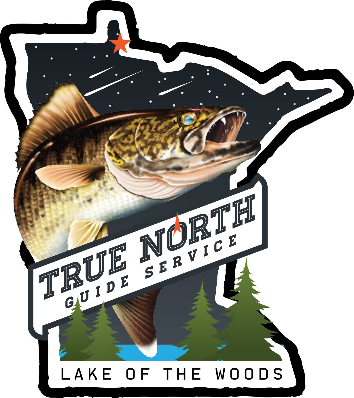 True North Guide Service