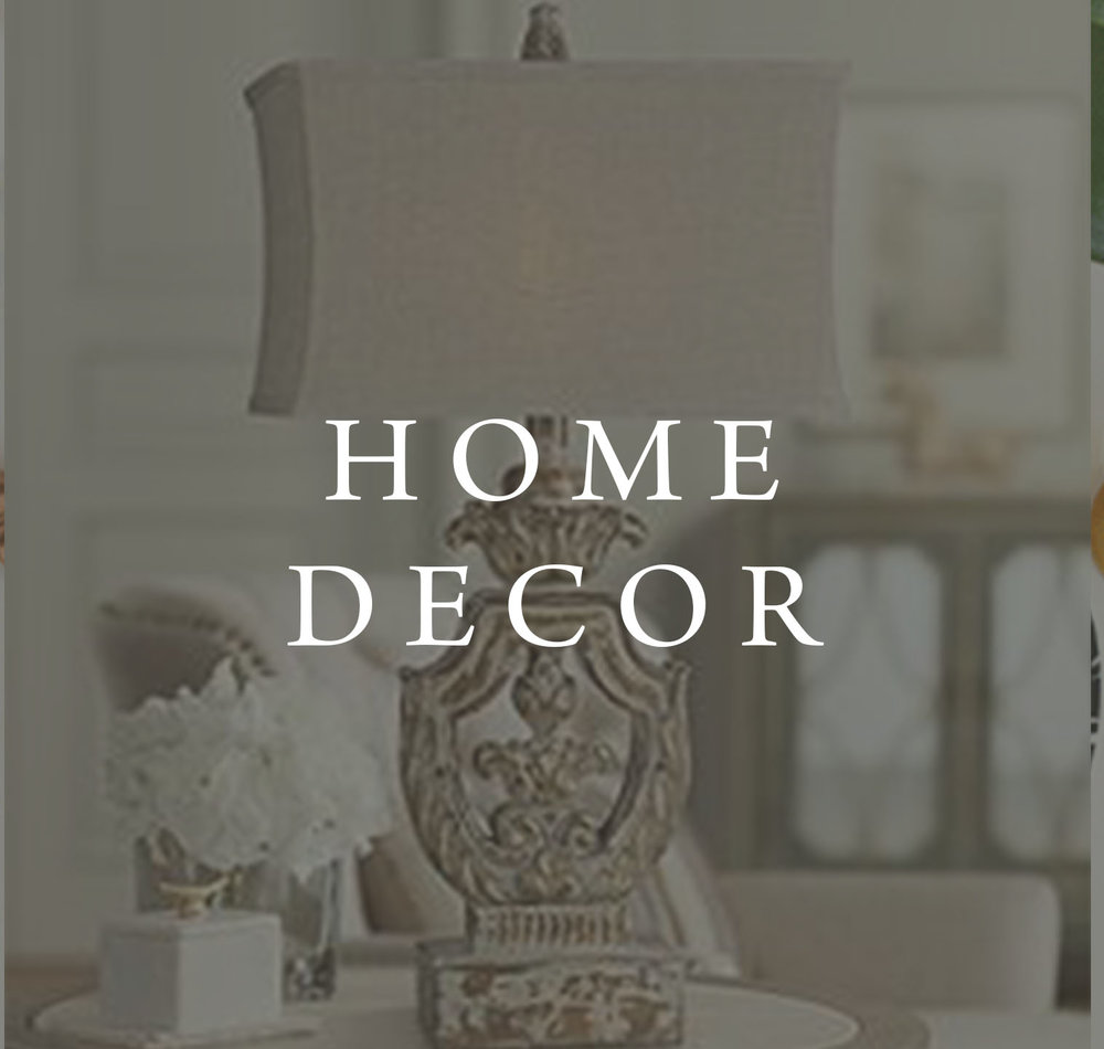 Home Decor Rubies Furnishings
